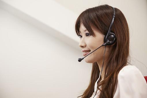 コールセンターの電話営業代行を比較するには。