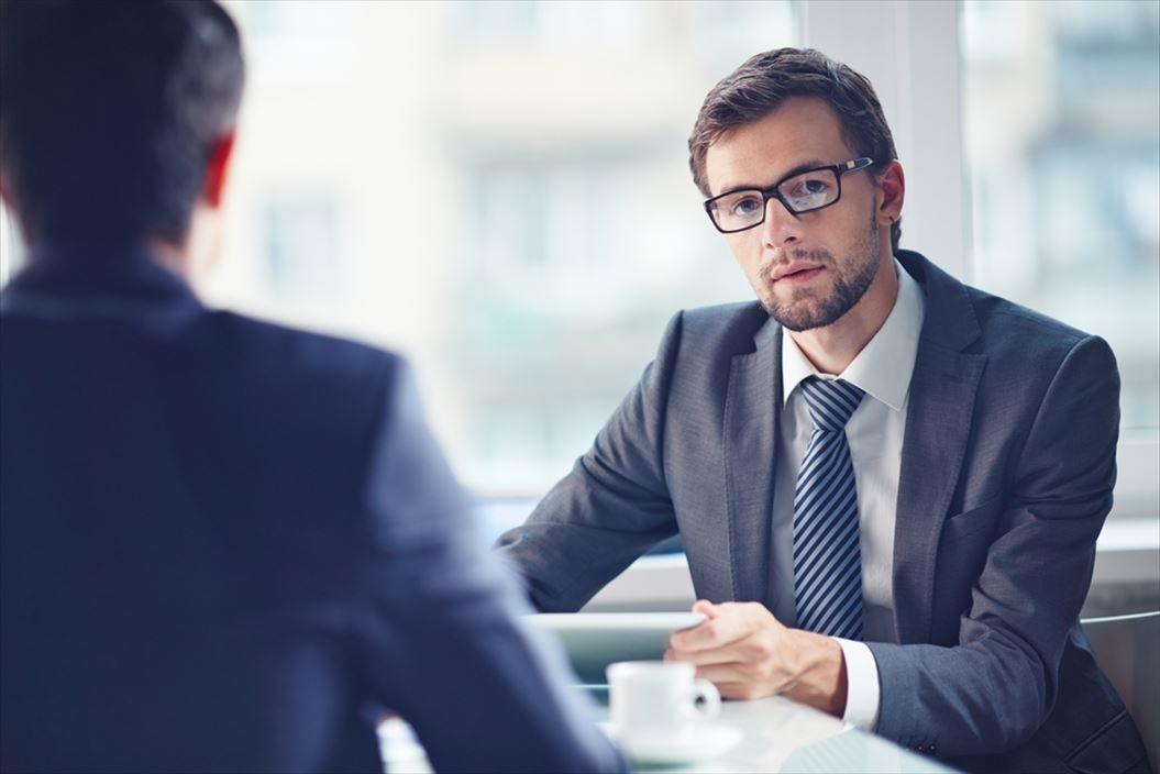 営業力を高めるには目的意識が大切