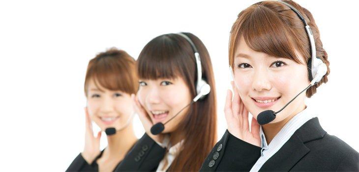 コールセンターでテレアポのアルバイトをする場合の求人とその仕事内容