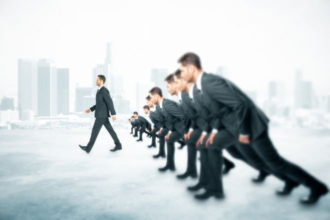 売れる営業マンの共通点を知ってトップセールスへの道を歩もう