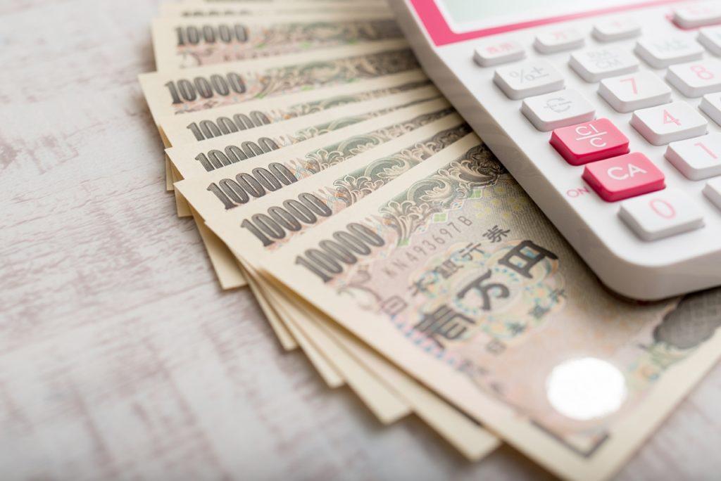 月額固定型と従量課金型