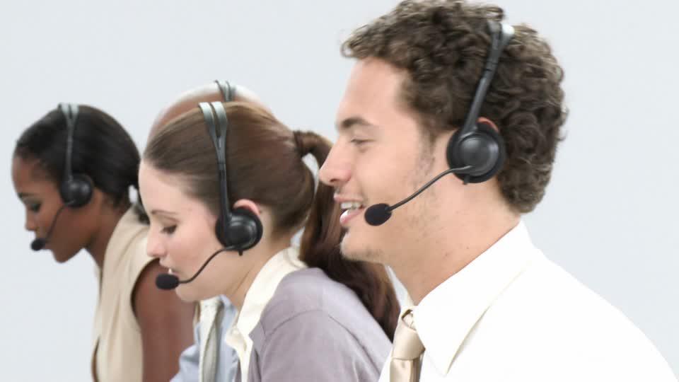 カスタマーサポートにおける顧客満足度の導入事例