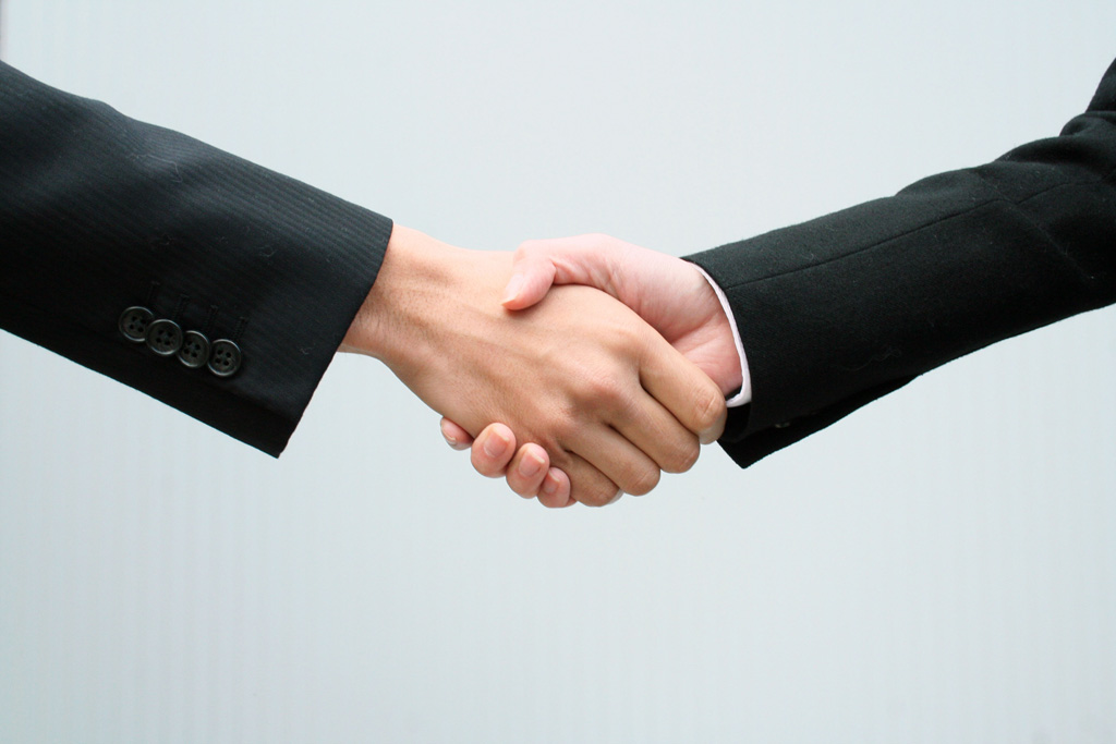 信頼関係を築くことが営業力に繋がる