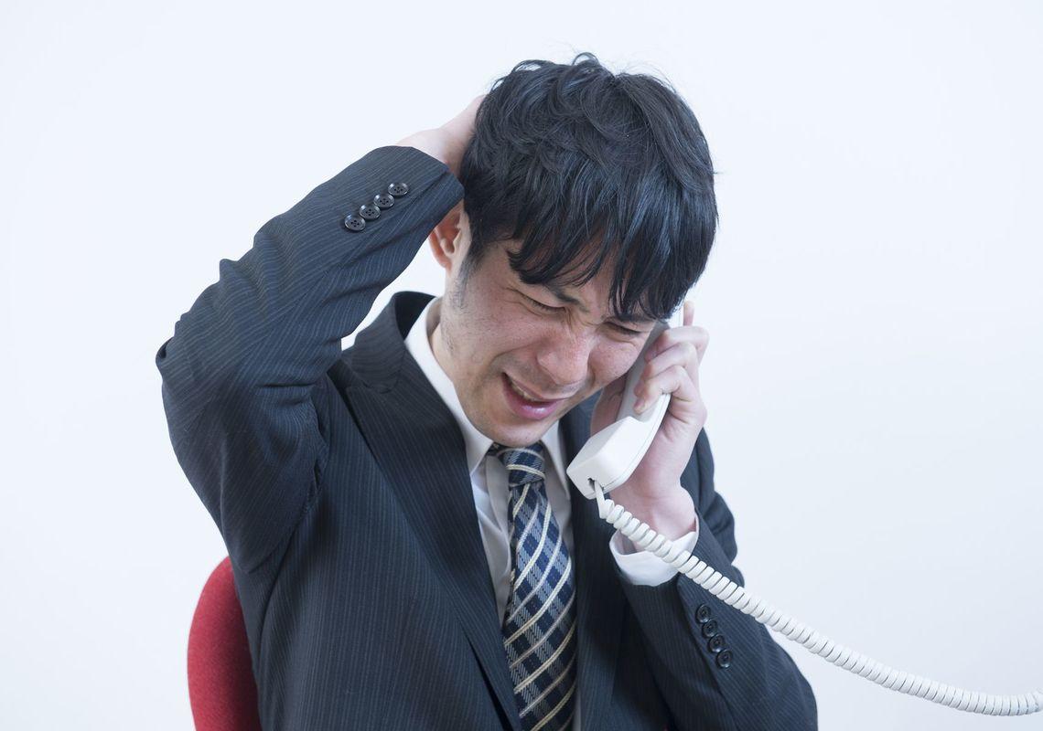 コールセンターのお問い合わせ管理はCRM顧客管理システムか便利