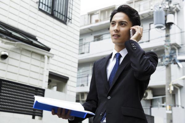 高い顧客満足度は営業力にも繋がる