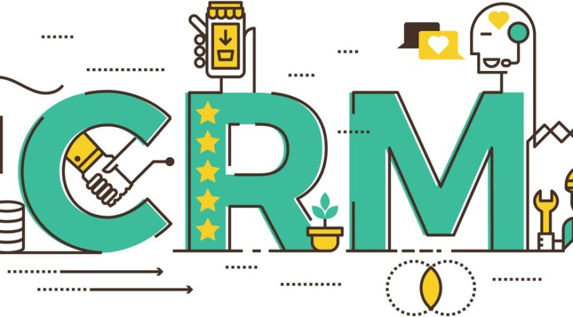 CRM顧客管理システムの導入でマーケティングの改革に成功した事例は多い