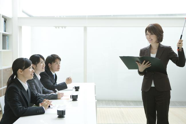 コールセンターで正社員としてマネージャーで採用されました