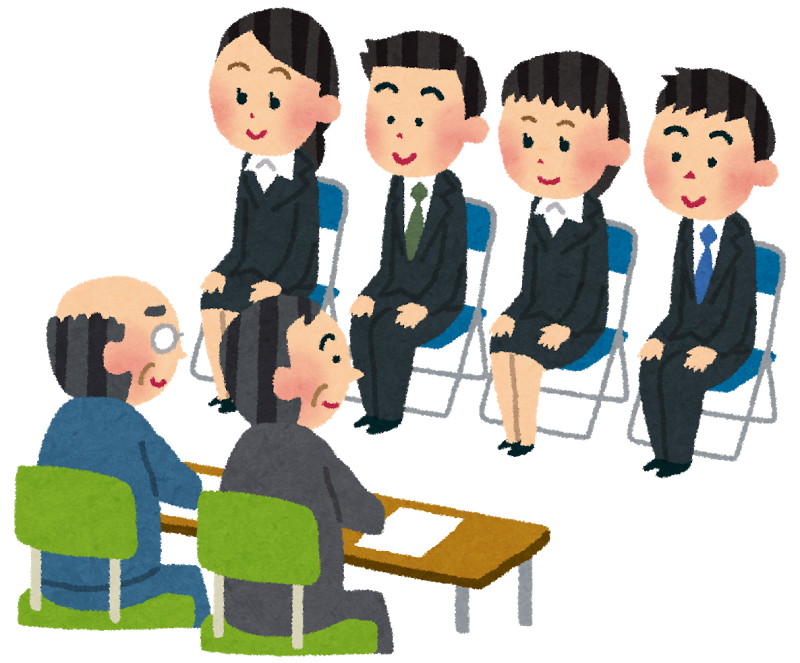 コールセンターのアルバイト面接はこれで決まり!求人採用で聞かれるコト