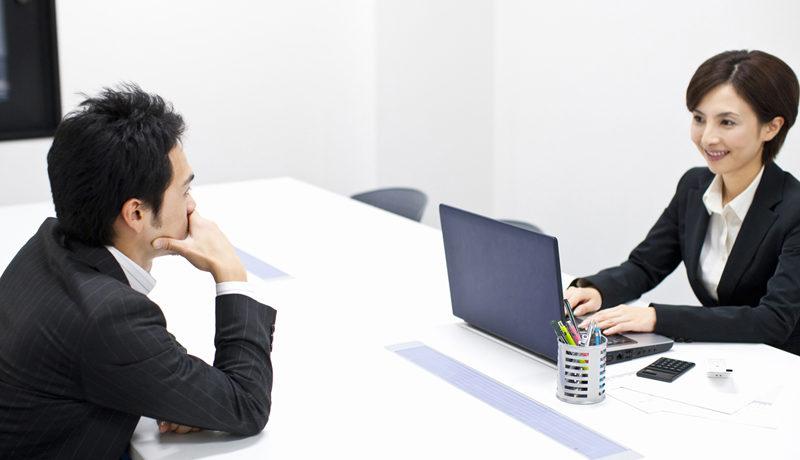テレアポ求人でアルバイト面接をする時は経験者を雇う