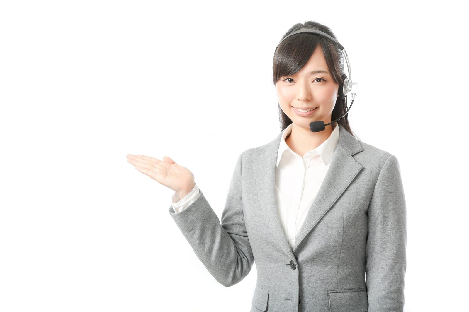 コールセンターでオペレーターが上手な話し方をするにはマニュアルに頼りすぎない事です