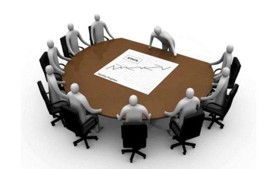 経営幹部は営業組織を役職でまとめて管理を徹底させる