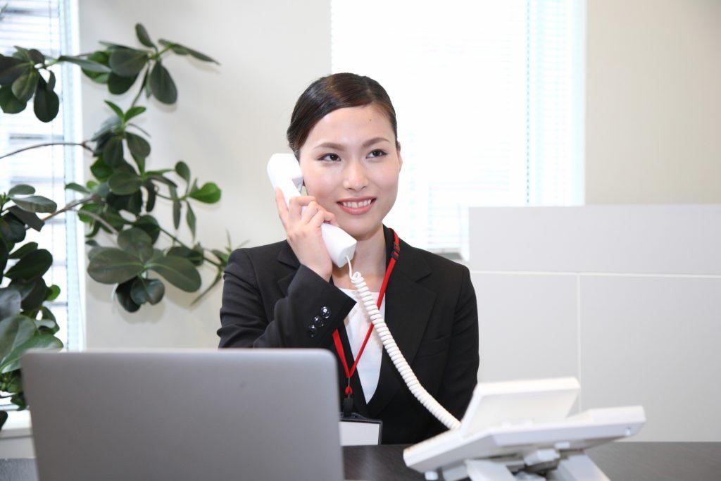 マニュアルもある電話営業の効果的な電話のかけ方