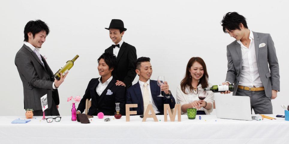 株式会社FAM代表取締役社長 菅 浩徳