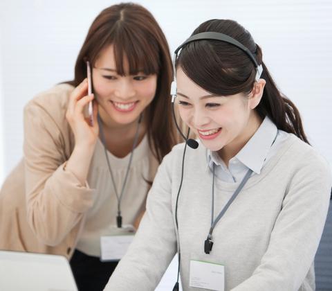 コールセンターのオペレーターのためのマニュアル作成方法