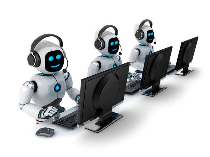 AI(人工知能)の為にコールセンターの仕事がなくなる可能性に関して