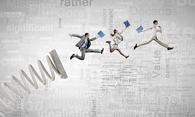 KPIやKGIなどの営業指標や管理指標を活用することの意義