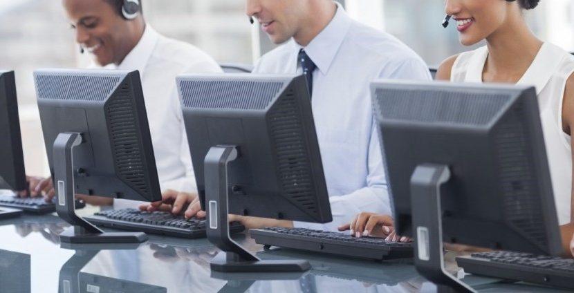 カスタマーサポートの顧客満足度調査の結果を基に品質向上の目標値を定める