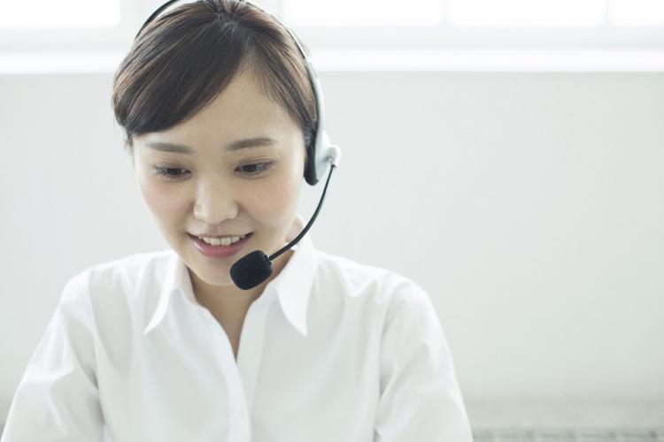 コールセンターのアルバイトにおける研修と資料