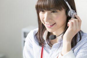 商品の購入者の顧客満足度が高いコールセンターの顧客感動