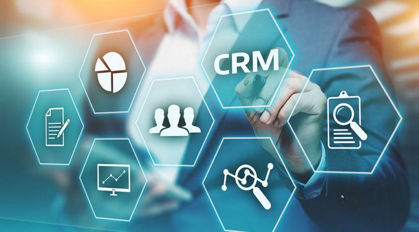 テレマーケティングやCRM顧客管理システムにおける導入事例や共有メリットとは
