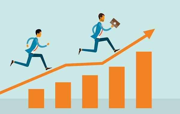 KPIとKGIを設定して営業指標やセールスに役立てる